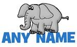 Elephant with Any Name