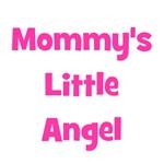 Mommy's Little Angel