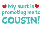 My Aunt Is Promoting Me To Cousin!