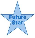 Future Star - Blue