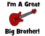 Great Big Brother (guitar)