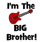 I'm the Big Brother (guitar)