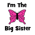 I'm The Big Sister (butterfly)