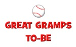 Great Gramps To Be - Baseball