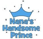 Nana's Handsome Prince