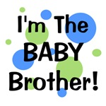 I'm The Baby Brother!