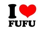 I Love FUFU
