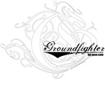 Groundfighter teeshirts from BJJ-Gear.com