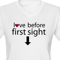 love before first sight