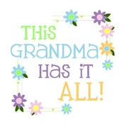 grandma has it all