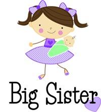 Big Sister Brown