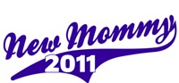 New Mommy 2011