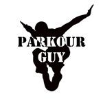 Parkour Guy (dark)