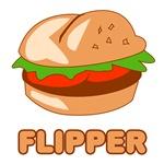 Burger Flipper