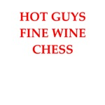 Funny chess joke on gifts and t-shirts.