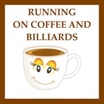 funny billiards gifts and t-shirts.