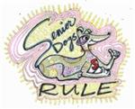 Senior Dogs Rule!