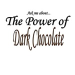 Ask Me About the Power of Dark Chocolate
