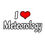 Meteorologist Apparel