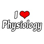 I Love Physiology
