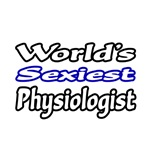 World's Sexiest Physiologist