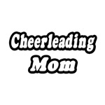 Cheerleading Mom