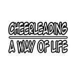 Cheerleading: A Way of Life