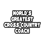 World's Greatest Cross Country Coach