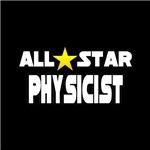 All Star Physicist