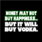 Money, Happiness, Vodka