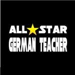 All Star German Teacher
