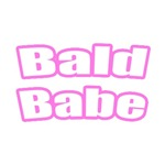 """Bald Babe"" Shirts, Gifts & Apparel"