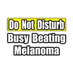 Busy Beating Melanoma