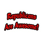 Republicans Are Awesome!