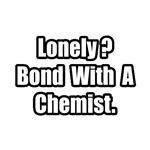 Bond With A Chemist
