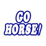 Go Horse!