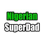 Nigerian Super Dad