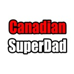 Canadian Super Dad
