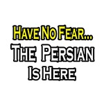 No Fear, Persian is Here