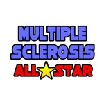 Multiple Sclerosis Shirts & Gifts