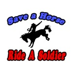 Save Horse, Ride Soldier