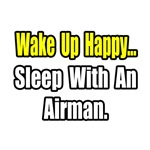 ...Sleep With an Airman