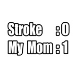 My Mom Survived a Stroke