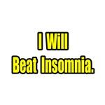 I Will Beat Insomnia