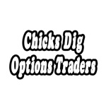 Chicks Dig Options Traders