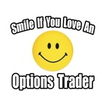 Smile...Love an Options Trader