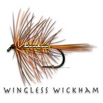 Wingless Wickham