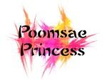 Taekwondo Poomsae Princess