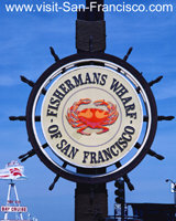 Fishermans Wharf Products