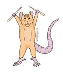 Drummer Rat
